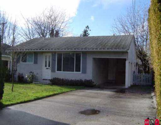 FEATURED LISTING: 1385 129B ST White Rock
