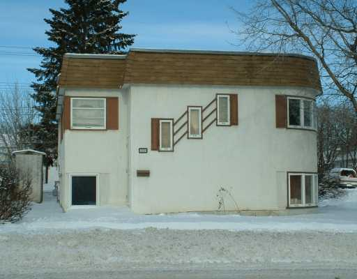 Main Photo:  in CALGARY: Mount Pleasant Duplex Up And Down for sale (Calgary)  : MLS® # C3153683