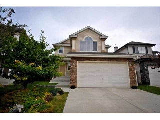 Main Photo: 139 WESTPOINT Gardens SW in CALGARY: West Springs Residential Detached Single Family for sale (Calgary)  : MLS® # C3492831