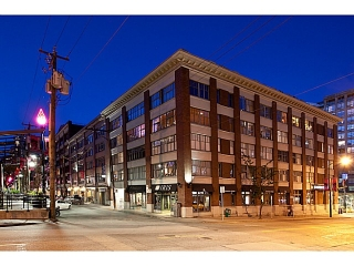 Main Photo: 410 1178 Hamilton in Vancouver: Yaletown Condo for sale (Vancouver West)  : MLS® # V988369