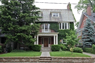 Main Photo: 4 Binscarth Road in Toronto: Rosedale-Moore Park Freehold for sale (Toronto C09)  : MLS® # C1892236