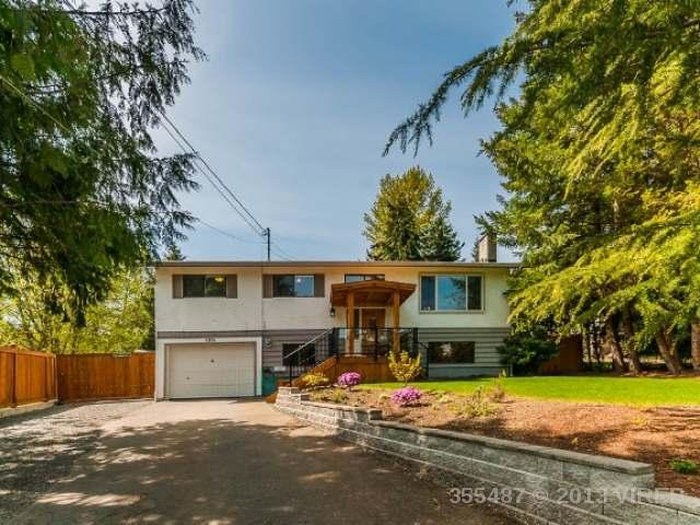 Main Photo: 1951 SZASZ DRIVE in NANAIMO: Z4 Chase River House for sale (Zone 4 - Nanaimo)  : MLS® # 355487