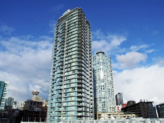 Main Photo: 188 Keefer Place in Vancouver: Downtown VW Condo for sale (Vancouver West)  : MLS(r) # V940965