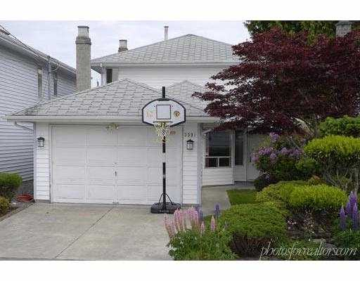 Main Photo: 3591 GARRY ST in Richmond: Steveston Village House for sale : MLS® # V592716