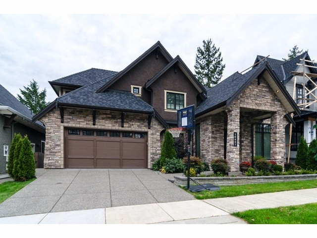 FEATURED LISTING: 16297 27A Avenue Surrey