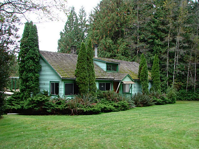Photo 1: Photos: 1111 GLADWIN TRAIL Road: Roberts Creek House for sale (Sunshine Coast)  : MLS®# V1031845