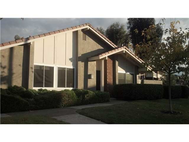 Main Photo: RANCHO BERNARDO Townhome for sale : 2 bedrooms : 17455 Ashburton Road in San Diego