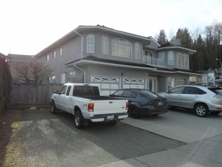 Main Photo: 3669 NEWCASTLE Drive in Abbotsford: Abbotsford West House for sale : MLS®# F1404660