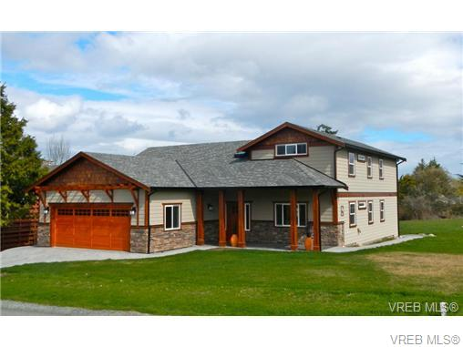 Main Photo: 9173 Basswood Road in SIDNEY: NS Airport Single Family Detached for sale (North Saanich)  : MLS® # 342378