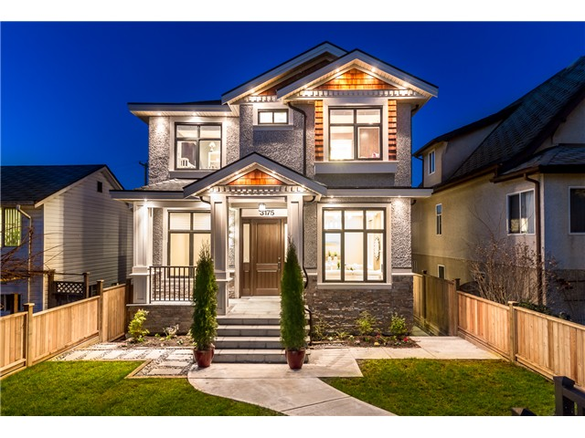 FEATURED LISTING: 3175 22ND Avenue East Vancouver