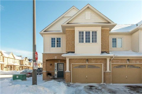 Main Photo: 23 E Lander Crest in Clarington: Bowmanville House (2-Storey) for sale : MLS®# E3118163