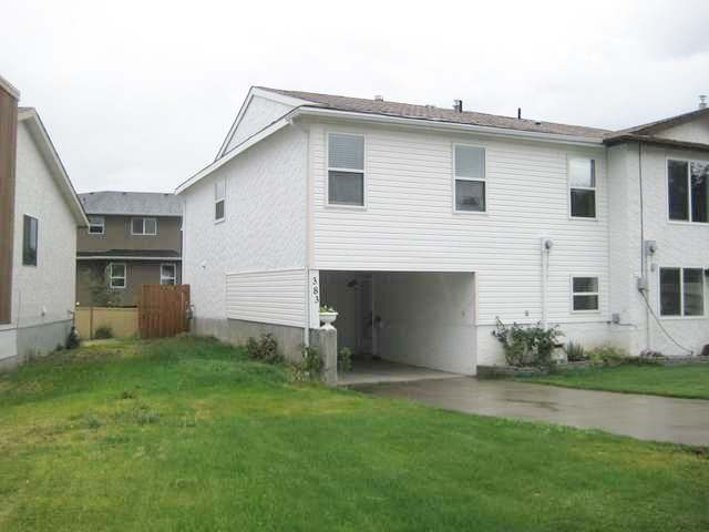 Main Photo: 383 HOLLYBURN DRIVE in : Sahali Half Duplex for sale (Kamloops)  : MLS®# 128912