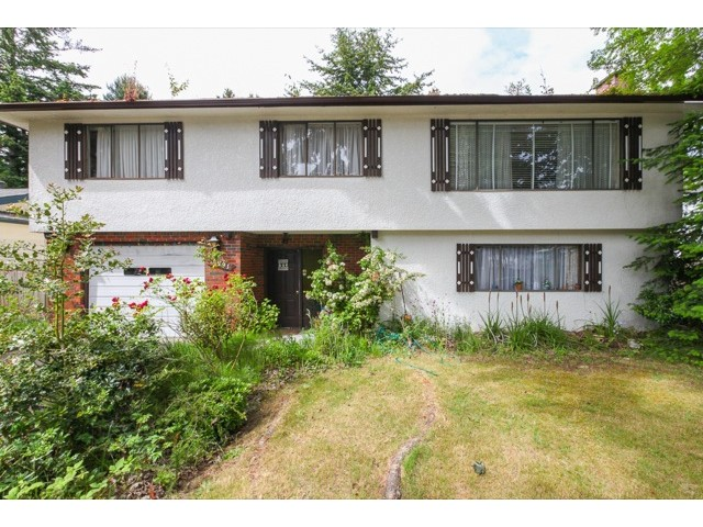 Main Photo: 5291 WILLIAMS Avenue in Tsawwassen: Pebble Hill House for sale : MLS® # V1126867