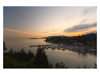 Main Photo:  in West Vancouver: Eagle Harbour House for sale : MLS(r) # V1127870