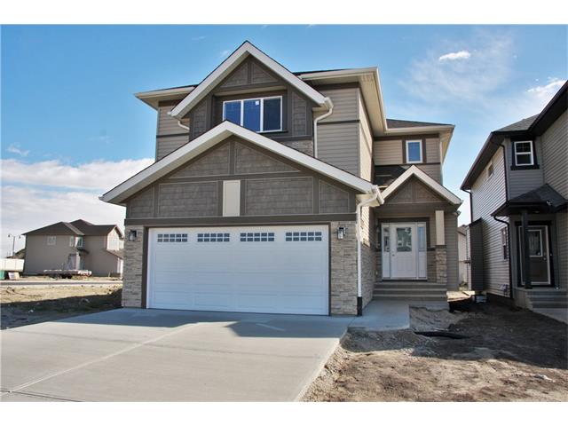 Main Photo: 5 DRAKE LANDING Street: Okotoks House for sale : MLS® # C4023510