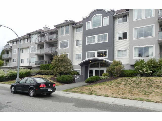 "Main Photo: 302 33599 2ND Avenue in Mission: Mission BC Condo for sale in ""STAVE LAKE LANDING"" : MLS® # F1451156"