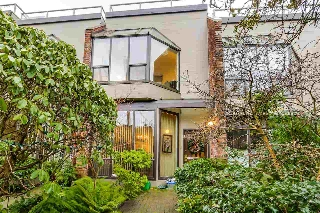 "Main Photo: 2778 W 1ST Avenue in Vancouver: Kitsilano Townhouse for sale in ""Cherry West"" (Vancouver West)  : MLS® # R2020380"