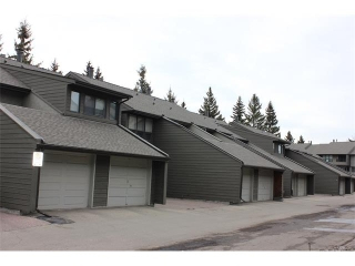 Main Photo: 204 4935 DALTON Drive NW in Calgary: Dalhousie House for sale : MLS® # C4052537