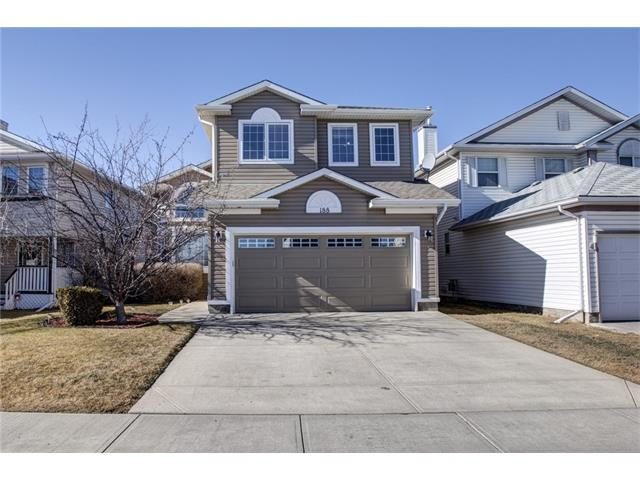 Main Photo: 188 HIDDEN RANCH Crescent NW in Calgary: Hidden Valley House for sale : MLS® # C4051775