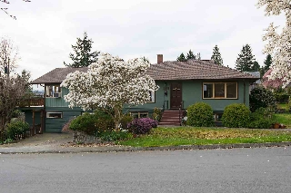 Main Photo: 1093 ADDERLEY Street in North Vancouver: Calverhall House for sale : MLS® # R2049335
