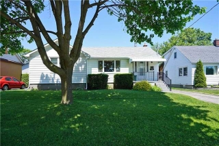 Main Photo: 120 W Beatrice Street in Oshawa: Centennial House (Bungalow) for sale : MLS® # E3511968