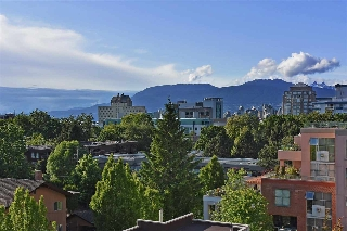"Main Photo: 703 3055 CAMBIE Street in Vancouver: Fairview VW Condo for sale in ""THE PACIFICA"" (Vancouver West)  : MLS(r) # R2087862"