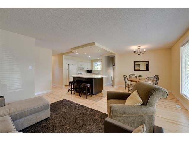 Photo 12: 5719 LODGE Crescent SW in Calgary: Lakeview House for sale : MLS® # C4076054