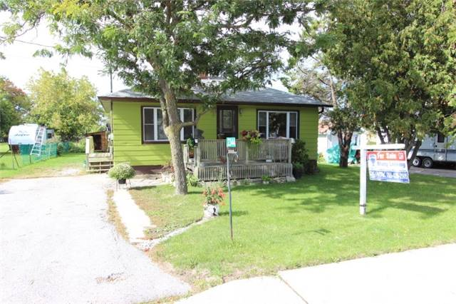 Main Photo: 2344 Highway 12 Road in Ramara: Brechin House (Bungalow) for sale : MLS(r) # X3615500