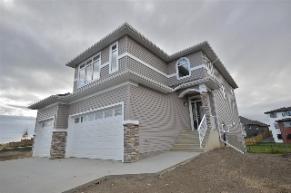 Main Photo: 21 LAKEVISTA Point: Beaumont House for sale : MLS(r) # E4039105