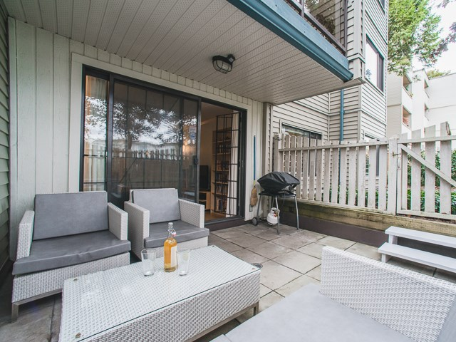 FEATURED LISTING: 116 - 1422 3RD Avenue East Vancouver