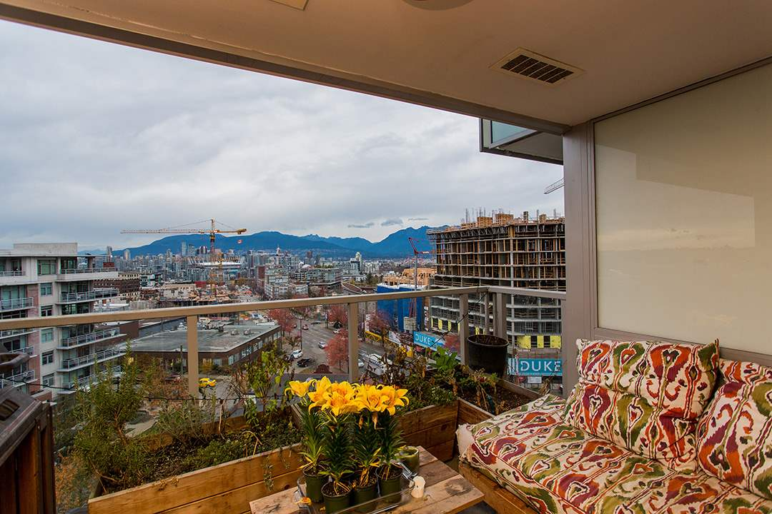 "Photo 19: 802 2770 SOPHIA Street in Vancouver: Mount Pleasant VE Condo for sale in ""STELLA"" (Vancouver East)  : MLS® # R2121936"