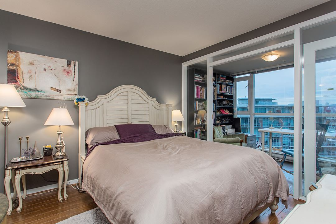 "Photo 9: 802 2770 SOPHIA Street in Vancouver: Mount Pleasant VE Condo for sale in ""STELLA"" (Vancouver East)  : MLS® # R2121936"