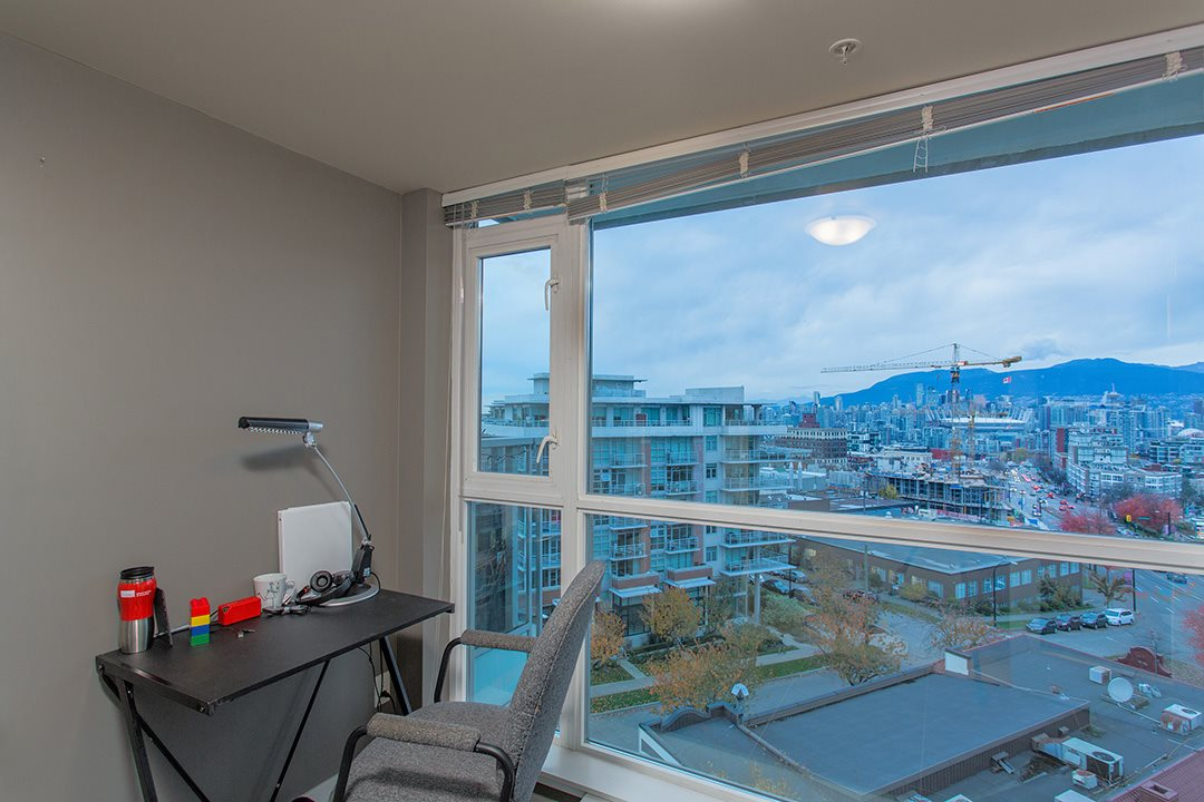 "Photo 15: 802 2770 SOPHIA Street in Vancouver: Mount Pleasant VE Condo for sale in ""STELLA"" (Vancouver East)  : MLS® # R2121936"