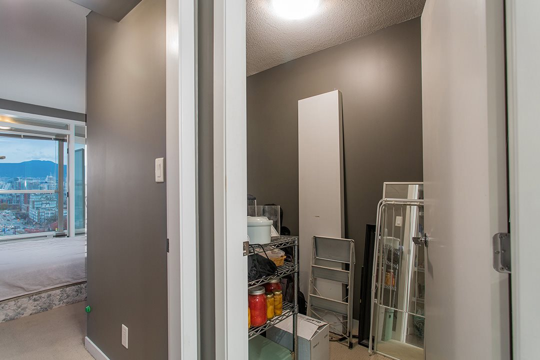 "Photo 16: 802 2770 SOPHIA Street in Vancouver: Mount Pleasant VE Condo for sale in ""STELLA"" (Vancouver East)  : MLS® # R2121936"