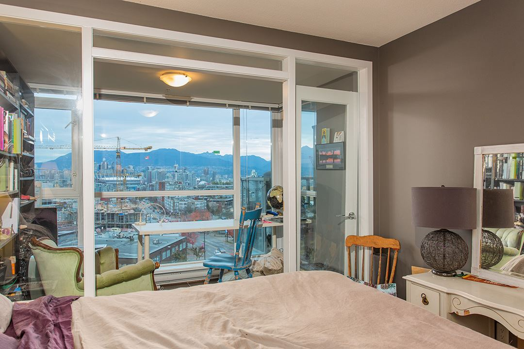 "Photo 10: 802 2770 SOPHIA Street in Vancouver: Mount Pleasant VE Condo for sale in ""STELLA"" (Vancouver East)  : MLS® # R2121936"