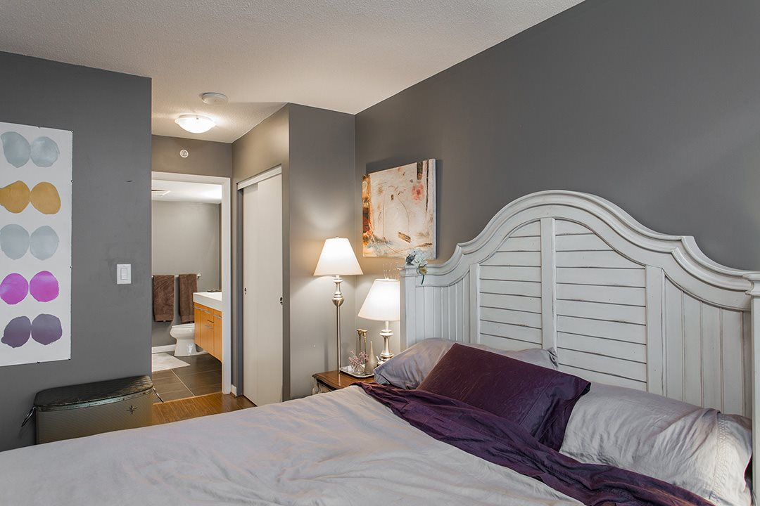 "Photo 12: 802 2770 SOPHIA Street in Vancouver: Mount Pleasant VE Condo for sale in ""STELLA"" (Vancouver East)  : MLS® # R2121936"