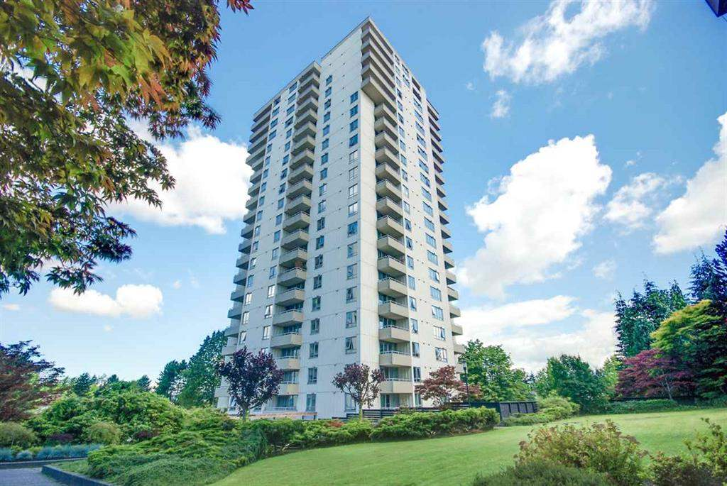 "Main Photo: 104 4160 SARDIS Street in Burnaby: Central Park BS Condo for sale in ""CENTRAL PARK PLACE"" (Burnaby South)  : MLS®# R2128258"