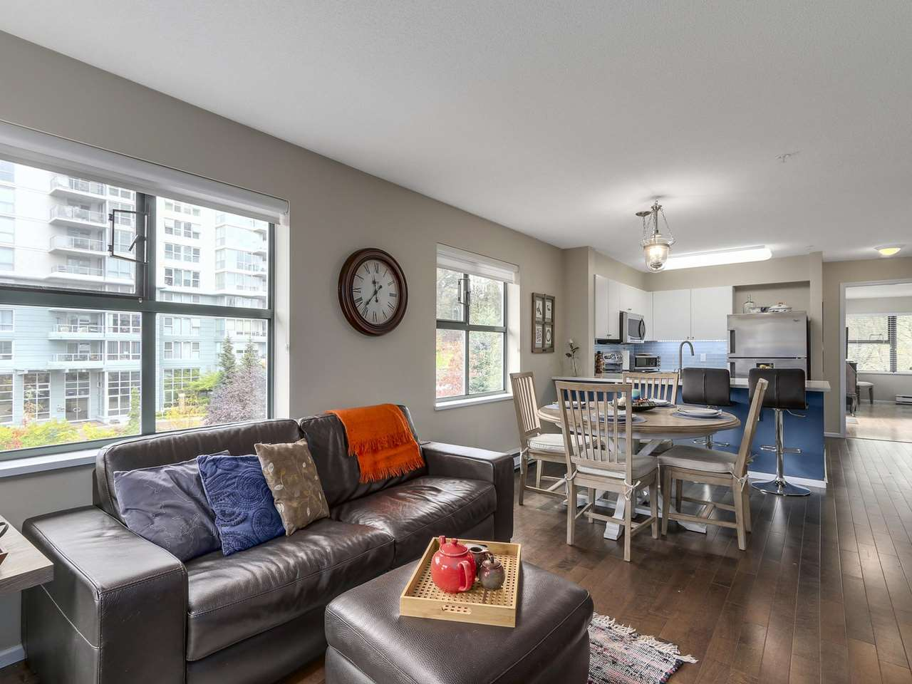 "Photo 15: 410 260 NEWPORT Drive in Port Moody: North Shore Pt Moody Condo for sale in ""THE MCNAIR"" : MLS(r) # R2130250"