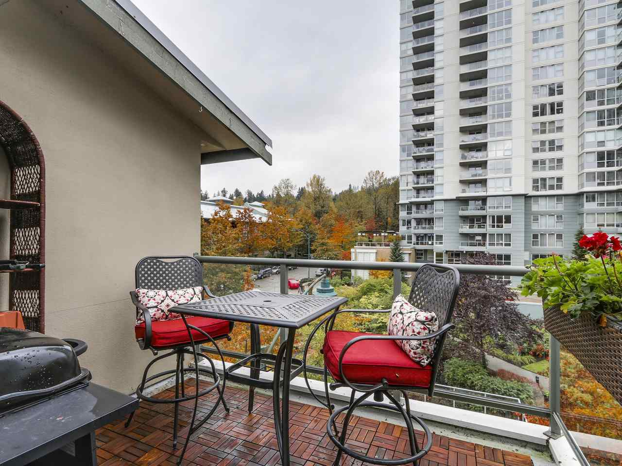 "Photo 19: 410 260 NEWPORT Drive in Port Moody: North Shore Pt Moody Condo for sale in ""THE MCNAIR"" : MLS(r) # R2130250"
