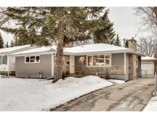 Main Photo: 5008 VANSTONE Crescent NW in Calgary: Varsity House for sale : MLS(r) # C4094645