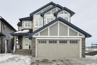 Main Photo:  in Edmonton: Zone 56 House for sale : MLS(r) # E4048562