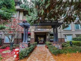 "Main Photo: 302 808 SANGSTER Place in New Westminster: The Heights NW Condo for sale in ""THE HEIGHTS"" : MLS® # R2136442"
