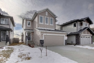 Main Photo: 842 CRYSTALLINA NERA Way in Edmonton: Zone 28 House for sale : MLS(r) # E4050382