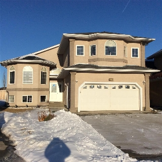 Main Photo:  in Edmonton: Zone 03 House for sale : MLS(r) # E4051729