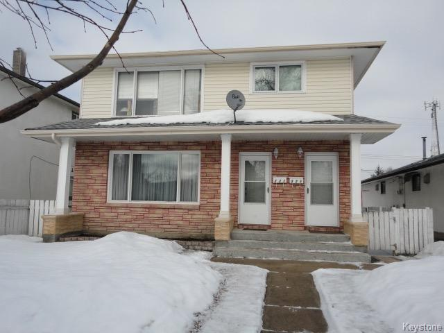 FEATURED LISTING: 323 Riverton Avenue Winnipeg