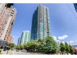 "Main Photo: 506 888 HAMILTON Street in Vancouver: Downtown VW Condo for sale in ""Rosedale Garden"" (Vancouver West)  : MLS® # R2144454"