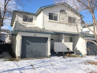 Main Photo:  in Edmonton: Zone 29 House Half Duplex for sale : MLS(r) # E4056283