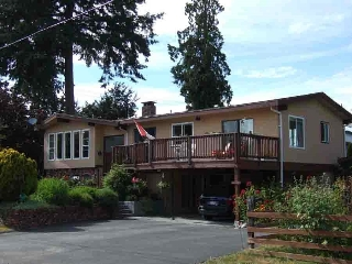 Main Photo: 6488 NORVAN Road in Sechelt: Sechelt District House for sale (Sunshine Coast)  : MLS® # R2151624