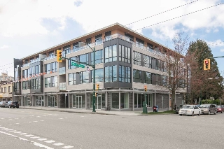 "Main Photo: 401 5325 WEST BOULEVARD in Vancouver: Kerrisdale Condo for sale in ""THE BOULEVARD"" (Vancouver West)  : MLS® # R2151648"