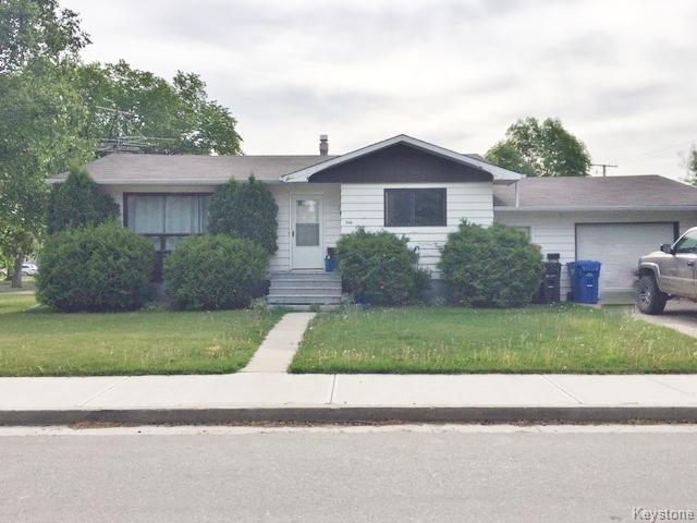 Main Photo: 210 Vermillion Street in Dauphin: R30 Residential for sale (R30 - Dauphin and Area)  : MLS®# 1707656